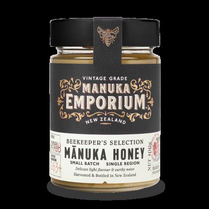 Manuka Honey MGO 263+ 400G VINTAGE - 2018